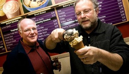 Ben & Jerry's Face Boycott After Supporting 'Black Lives Matters'