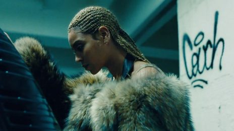 Beyonce's 'Lemonade' Named Best Female Album Of The Century By Rolling Stone