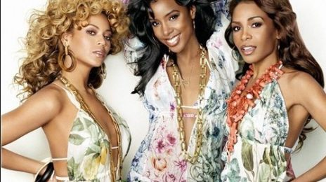 Destiny's Child Incite Reunion Rumors With Newly Activated Instagram Page
