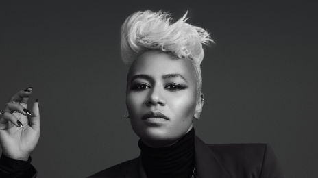 Emeli Sande Electrifies London With Comeback Concert