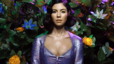 Marina & The Diamonds Ready New Album