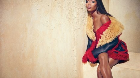 TV Trailer: 'Black and British (Featuring Naomi Campbell)'