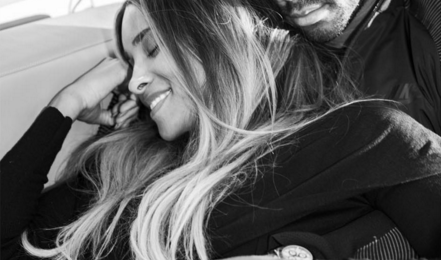 Oh Mama!  Ciara Announces Pregnancy