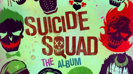 Chart Check [Billboard 200]: 'Suicide Squad' Soundtrack's Silent Slayage