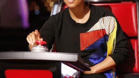 The Voice: Alicia Keys, Gwen Stefani, & Miley Cyrus Return For 2017 Seasons