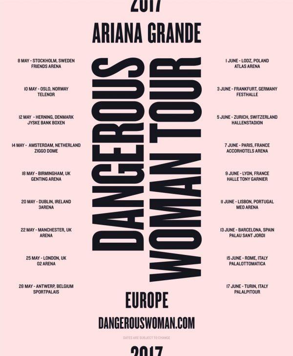 ariana-tour