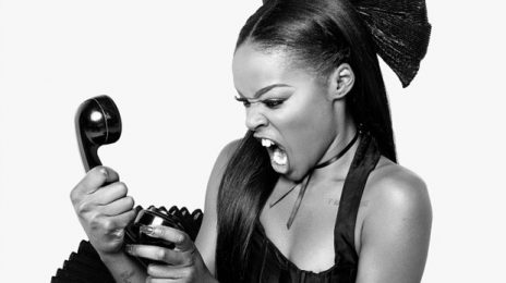 Shocking:  Azealia Banks Alleges Physical Abuse at the Hands of Actor Russell Crowe