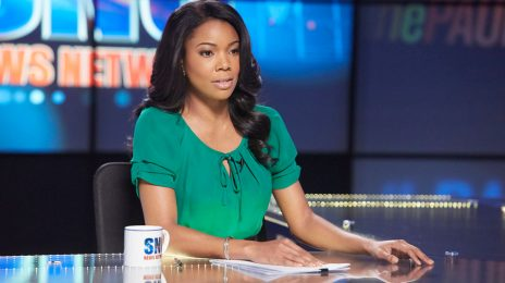 Report:  Gabrielle Union Sues BET Over 'Being Mary Jane' Compensation