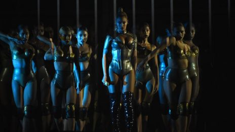 Watch: Beyonce Rocks TIDAL X: 1015 With Cinematic Performance