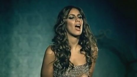From The Vault: Leona Lewis - 'Bleeding Love'