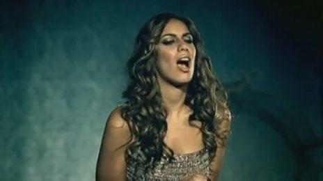 From The Vault: Leona Lewis - 'Bleeding Love'
