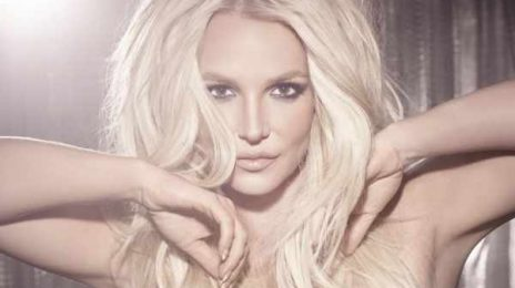 Watch: Britney Spears Performs 'Make Me' On 'Jonathan Ross'