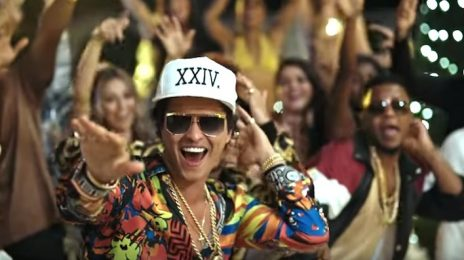 Report: Bruno Mars To Perform At Victoria's Secret Fashion Show