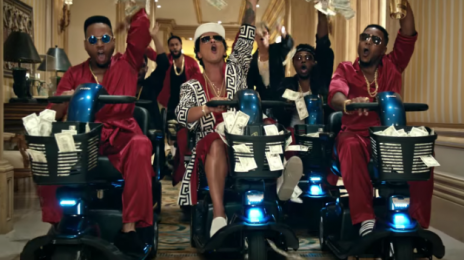 Pop Showdown: Bruno Mars & The Weeknd Begin Sales Battle