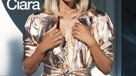 Hot Shots:  Ciara Slays #Legend Magazine