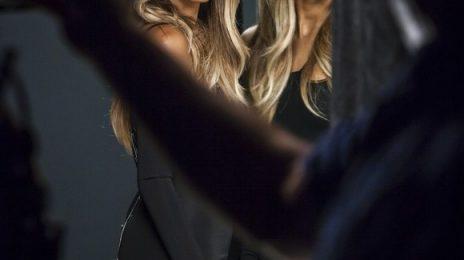 Ciara Named The New Face Of Revlon