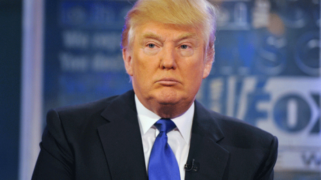 Donald Trump Issues Statement Following Unearthing Of Disturbing Recording