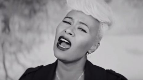 New Video: Emeli Sande - 'Hurts'