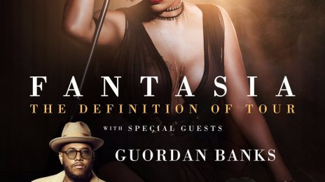 Fantasia Announces 'The Definition Of Tour'