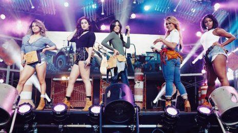 Fifth Harmony & Shakira Join 2016 American Music Awards Line-Up