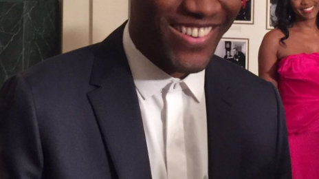 Frank Ocean Attends White House State Dinner...In Vans