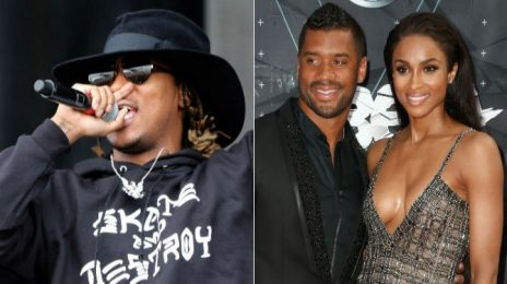 Ciara Fans Flood Future's Instagram With Baby Emojis After Singer Announces Pregnancy