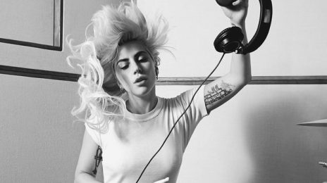 Carpool Effect! Lady Gaga Single Soars On iTunes / Battling It Out For #1