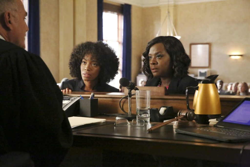 how to get away with murder season 4 episode 6