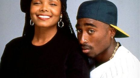 Janet Jackson & Tupac Lead 'Rock & Roll Hall Of Fame' 2017 Nominations