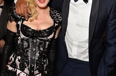 Madonna, Jay Z Lead 2017 'Songwriters Hall of Fame' Nominees