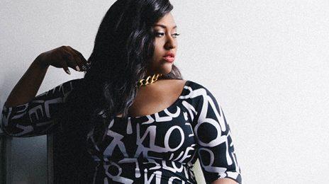 "Jazmine Sullivan Dragged On Twitter For ""Shady"" Eulogy To Deceased Gospel Singer"