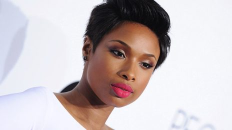 Jennifer Hudson To Star In New John Legend-Produced Film 'Monster'