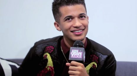 Exclusive: Jordan Fisher Dishes On Debut Album, Opening For Alicia Keys, Beyonce & More