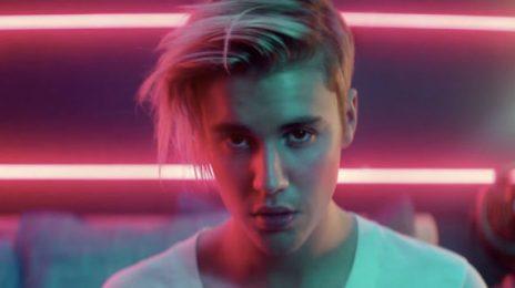 Justin Bieber Announces New Single '2U'