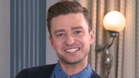 Justin Timberlake's New Album To Feature Pharrell, Timbaland, Max Martin, & More