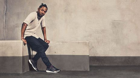 Kendrick Lamar Links Up With Maroon 5 For New Single 'Don't Wanna Know'