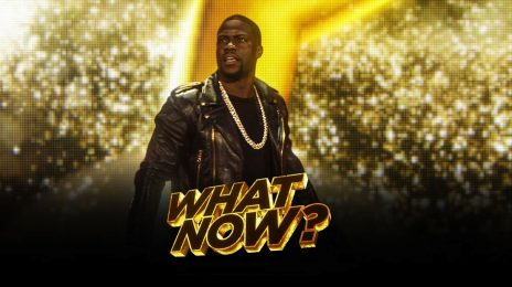 Kevin Hart's 'What Now?' Makes Box Office History