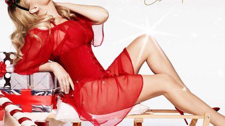 Tracklist: Kylie Minogue - 'Kylie Christmas'