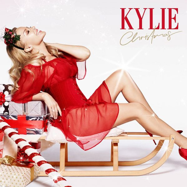kylie-christmas-album-1