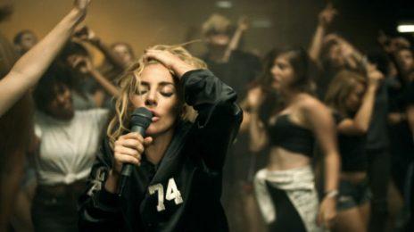 Lady Gaga Announces Bud Light Bar Tour