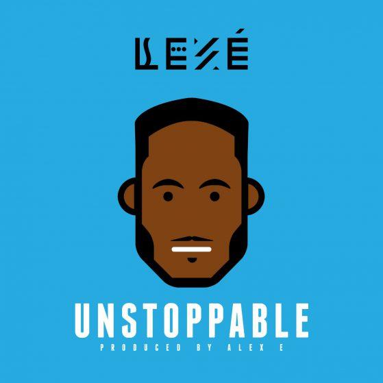 leke-unstoppable-thatgrapejuice