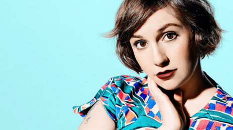 Did You Miss It?! Lena Dunham Joins 'The Breakfast Club' / Praises Brandy