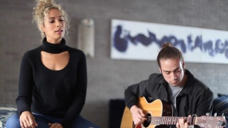 Leona Lewis Celebrates 10 Years Of Success With 'Somewhere Over The Rainbow'