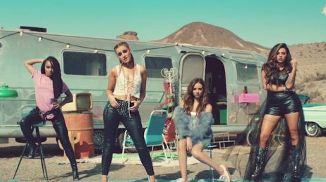 New Video: Little Mix - 'Shout Out To My Ex'