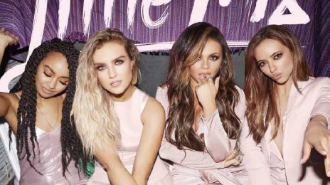 New Song: Little Mix - 'Shout Out To My Ex'