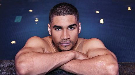 British Athlete Louis Smith Embroiled In Islamophobic Video Scandal