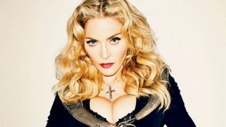 Madonna Teases New Music 'Beautiful Game'