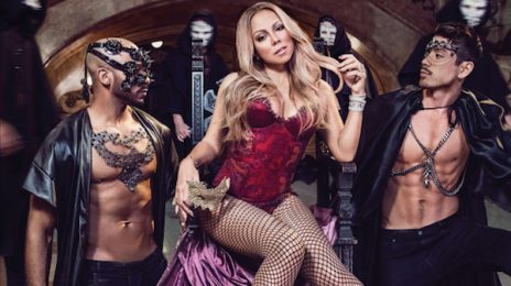 Mariah Carey Set To Be Dropped By Label?