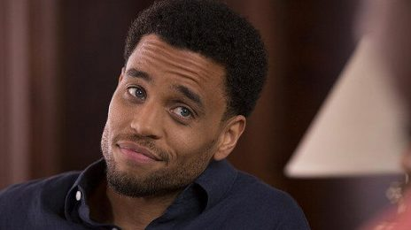 'Being Mary Jane' Enlists Michael Ealy for Season 4
