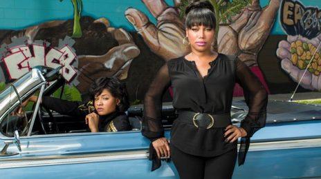 Surviving Compton: Michel'le Lifetime Biopic Scores Major Ratings